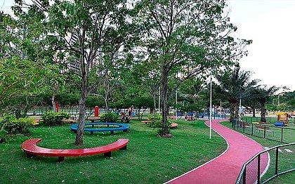 Parques municipais vão reabrir a partir da segunda (28) em Salvador