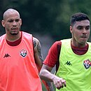 Gabriel Furtado e Alisson Farias estão na lista de baixas
