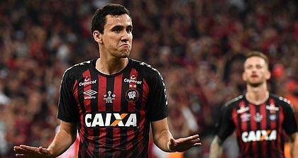 Pablo vai defender o São Paulo a partir da próxima temporada