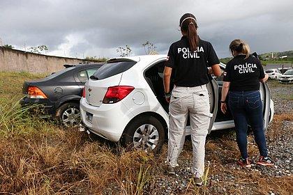 Bens apreendidos com traficantes na Bahia vão a leilão