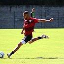 Anselmo Ramon busca bom resultado em Florianópolis