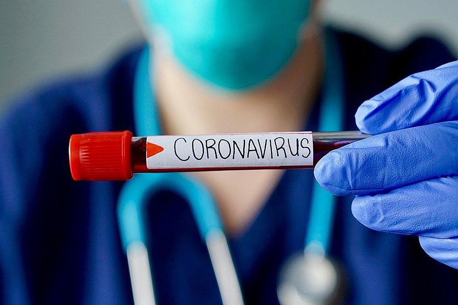 Pesquisa mostra casos compatíveis com a recorrência de covid-19