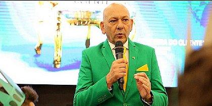Luciano Hang, dono da Havan, recebe alta após ser internado com covid-19