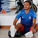 Com nova lesão, Marco Antônio vai passar por cirurgia