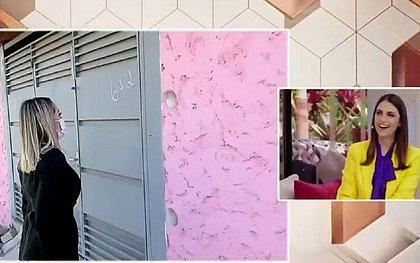 Tentativa de reencontro entre Chris Flores e grávida de Taubaté termina em agressão