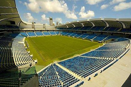 Arena das Dunas será o palco de América-RN x Bahia