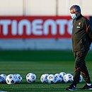 Fernando Santos, técnico da seleção de Portugal