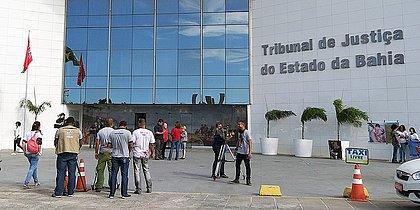 Unidades da Justiça da Bahia seguem com trabalho interno até 18 de junho