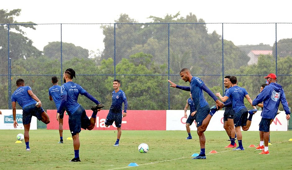 Tricolor não vai poder contar com peças importantes durante o duelo com o São Paulo