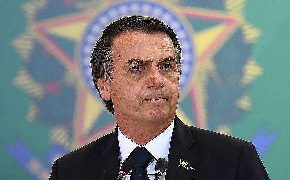 Em vídeo de reunião, Bolsonaro avalia gestão e diz que a 'barca está afundando'