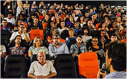 Panorama Coisa de Cinema de 2019