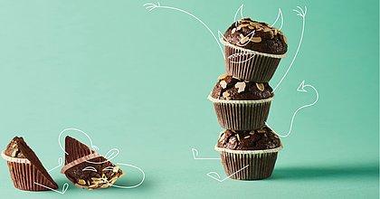 Descubra também quantas colheres de açúcar estão presentes em alguns alimentos industrializados
