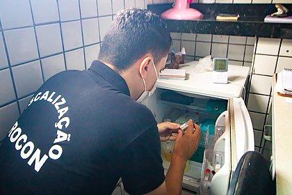 Duas clínicas veterinárias de Lauro de Freitas são autuadas por remédios vencidos