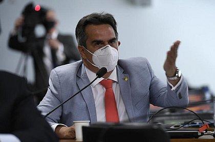 Bolsonaro confirma Ciro Nogueira na Casa Civil e a recriação do Ministério do Trabalho