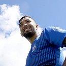 Comprado por R$ 4 milhões, Clayson deu pouco resultado em campo e foi emprestado ao Cuiabá apenas um ano depois da chegada ao Bahia