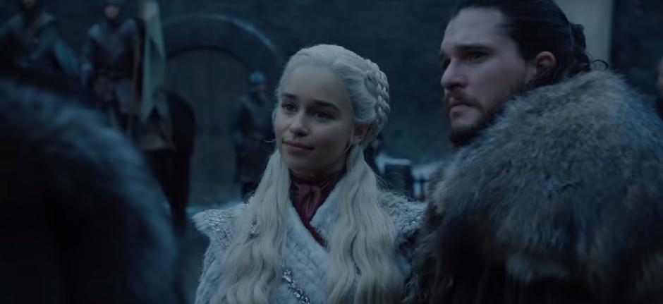Game of Thrones ganha pôster com cadáveres dos protagonistas