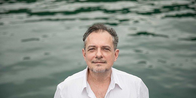 João Falcão ministra oficina gratuita para artistas em Salvador