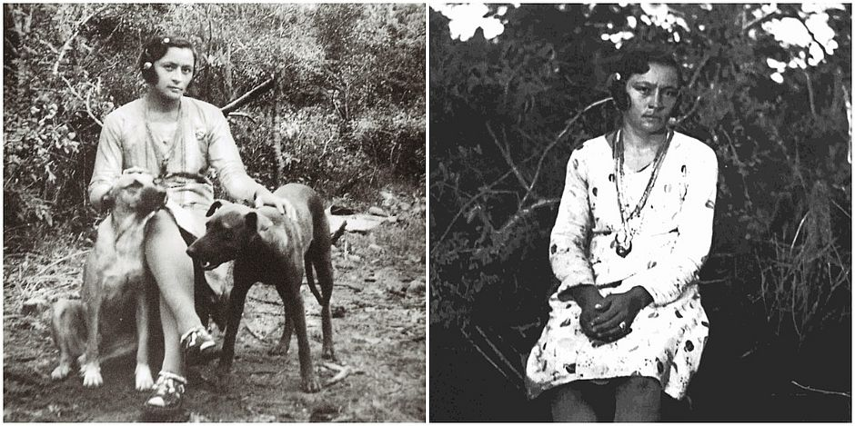 Maria Bonita era uma mulher dona de si, diz pesquisadora