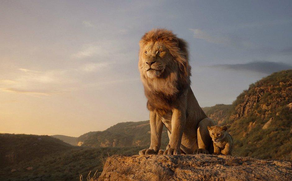 """Depois de 25 anos, O Rei Leão retorna em versão de """"carne e osso"""""""