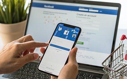 Facebook Shops será uma nova ferramenta para incrementar o e-commerce entre empresas e consumidores