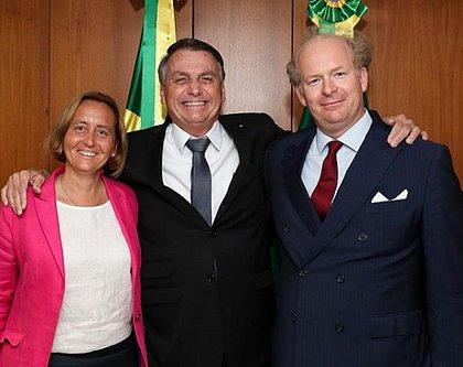 Para analistas, partido de ultradireita evitará associação com Bolsonaro