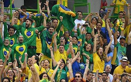 Brasileiros ficam frustrados com proibição de estrangeiros nos Jogos de Tóquio-2020