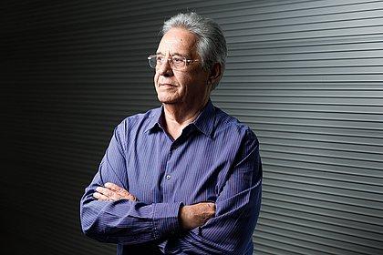 'Espero que o PSDB não esteja no ciclo descendente', diz FHC
