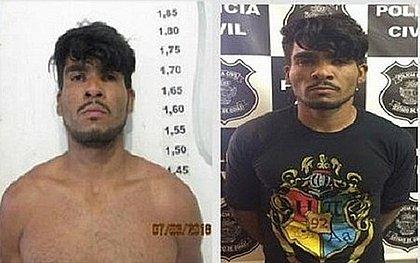 Em depoimento, Lázaro narrou fuga de 9 dias nas matas de Barra do Mendes