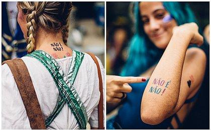 Coletivo de mulheres faz financiamento colaborativo para ação no Carnaval