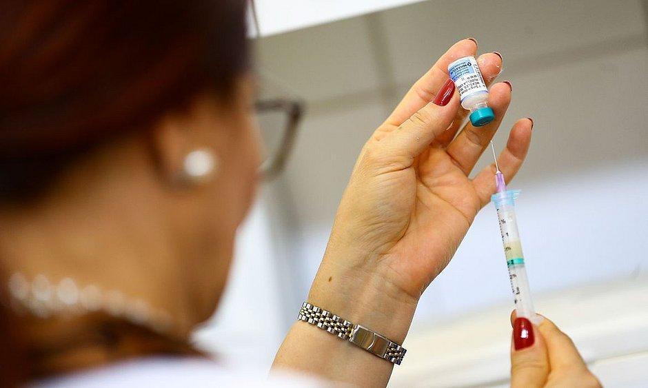 Dia D de vacinação contra pólio, sarampo e multivacinação acontece sábado (17) em Salvador