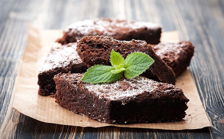 Receita fitness: aprenda a fazer um brownie de aveia e chocolate