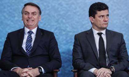 Sergio Moro se demite e deixa governo Bolsonaro após mudança na PF