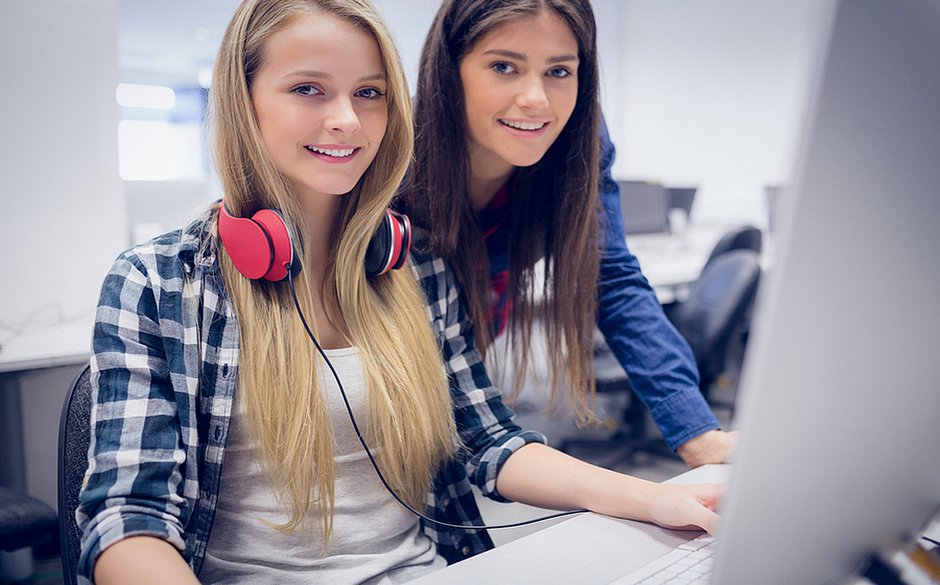 Podem participar do Desafio Chenge the Game meninas com idade entre 15 a 21 anos que estejam matriculadas no Ensino Médio