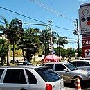Hospital Cardio Pulmonar, na Avenida Garibaldi Salvador