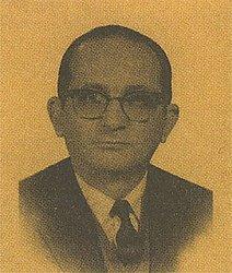 O filósofo na década de 1960, quando foi preso e exilado durante a ditadura militar