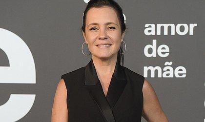 Adriana Esteves perde processo contra Prefeitura do Rio de Janeiro