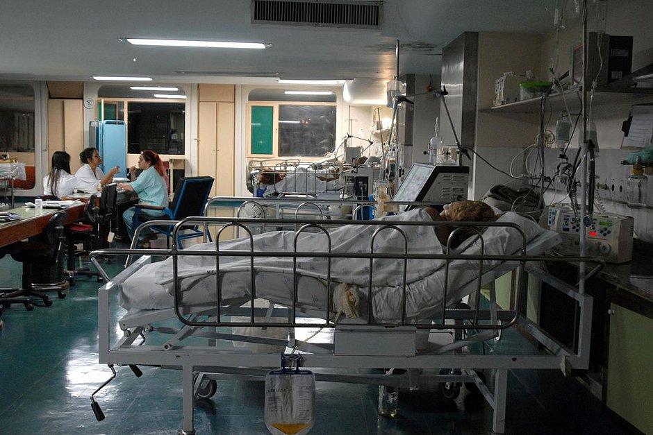 Salvador sediará  13ª Convenção Brasileira de Hospitais em agosto