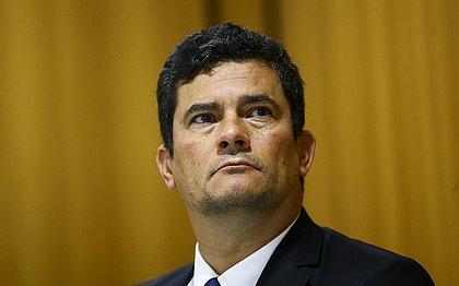 Interferência de Bolsonaro e criminalidade: as frases ditas por Moro na coletiva