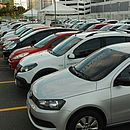 Setembro foi o primeiro mês que vendas de veículos apresentam resultados positivos em 4 anos