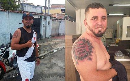 O antes e depois de 'Gago'