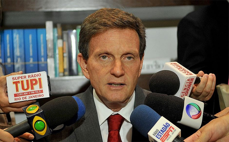Câmara do Rio aprova instalação de processo de impeachment contra Crivella