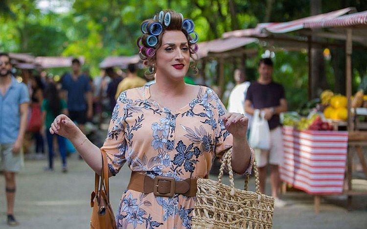 Minha Mãe é Uma Peça 3 se torna maior bilheteria do cinema brasileiro