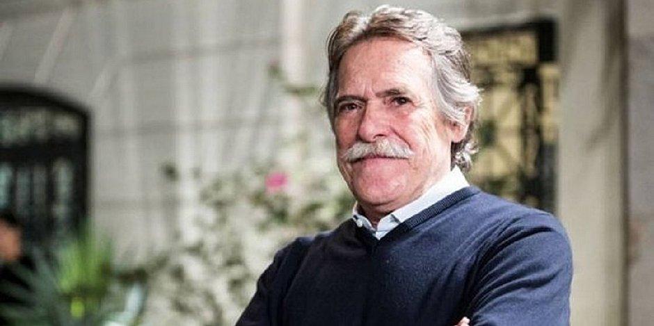 José de Abreu deixa Globo após 40 anos e vai tentar carreira internacional