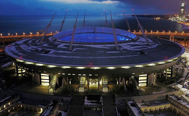 Conheça os estádios onde o Brasil vai jogar na 1ª fase da Copa