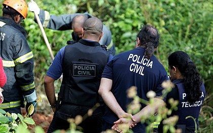A seleção servirá também para investigadores que têm o papel de realizar diligências, mandados e outras determinações de autoridades policiais