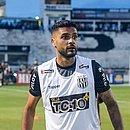 Giovanni é o novo reforço do Bahia