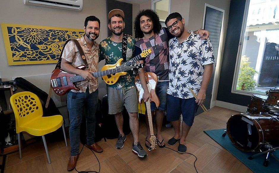 Lavagem do Bonfim terá 49 grupos musicais, blocos e agremiações