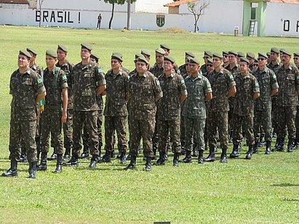 Exército tem 4 editais de concursos públicos abertos no país; veja informações
