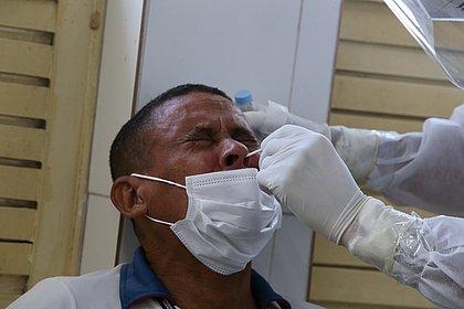 Bahia registra 83 mortes e 3.471 novos casos de covid em 24h