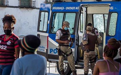 Se ligue: as estratégias da PM para evitar aglomeração no São João